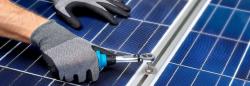 Solar premium